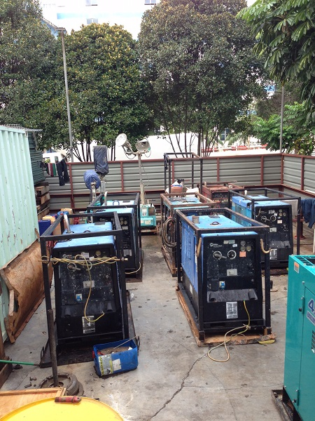 refurbishing-welding-generator