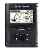 Hirschmann HC2902 console